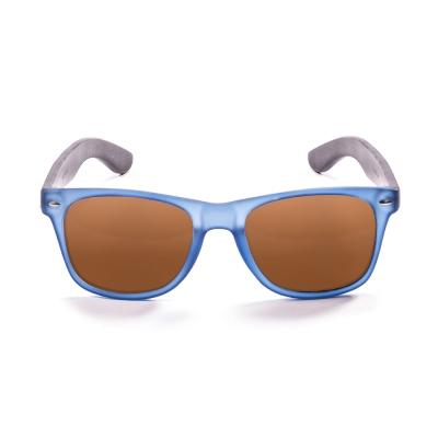 Ochelari de soare Ocean Sunglasses BEACHWOOD Albastru