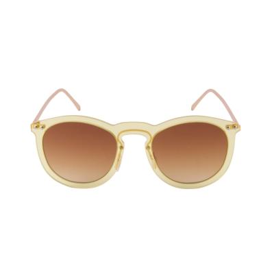 Ochelari de soare Ocean Sunglasses BERLIN Galben