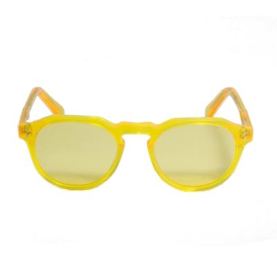 Ochelari de soare Ocean Sunglasses CYCLOPS Galben
