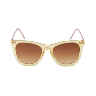 Ochelari de soare Ocean Sunglasses GENOVA Galben