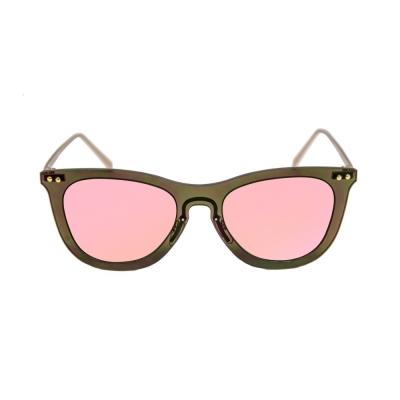 Ochelari de soare Ocean Sunglasses GENOVA Mov