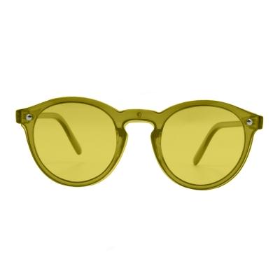 Ochelari de soare Ocean Sunglasses MILAN Galben
