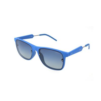 Ochelari de soare Polaroid PLD6018S Albastru