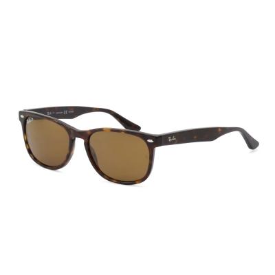 Ochelari de soare Ray-ban 0RB2184 Maro