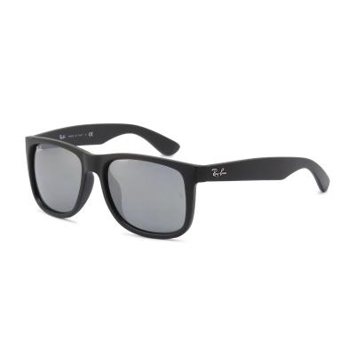 Ochelari de soare Ray-ban 0RB4165F Negru