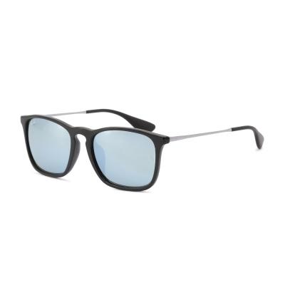 Ochelari de soare Ray-ban 0RB4187F Negru