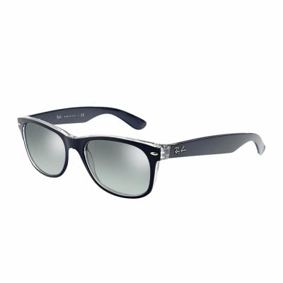 Ochelari de soare Ray-ban RB2132-52 Albastru
