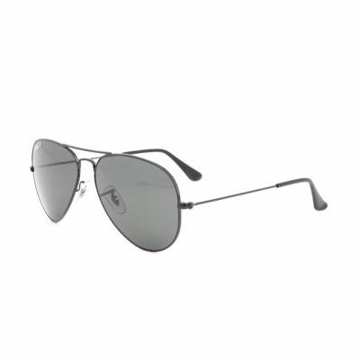 Ochelari de soare Ray-ban RB3025-58 Negru
