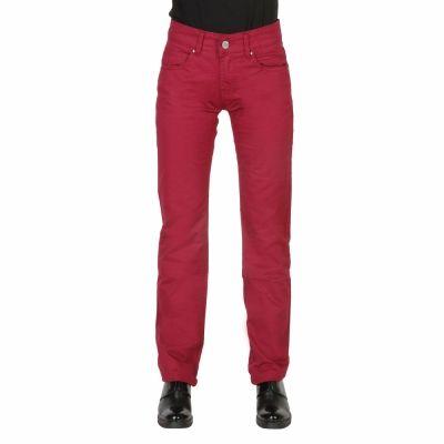 Pantaloni Carrera Jeans 000752_1556A Rosu
