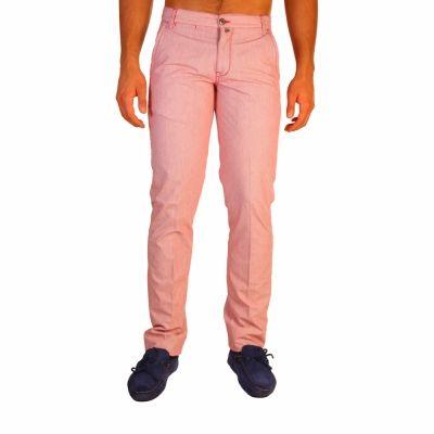 Pantaloni Avirex 26018 Rosu