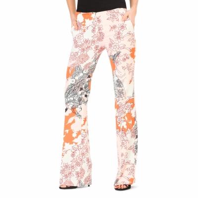 Pantaloni Annarita N 157P Roz