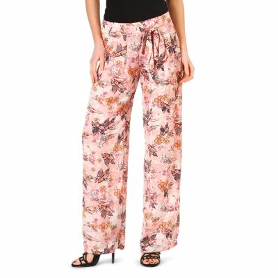 Pantaloni Annarita N 163V Roz