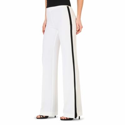 Pantaloni Annarita N 171 Alb
