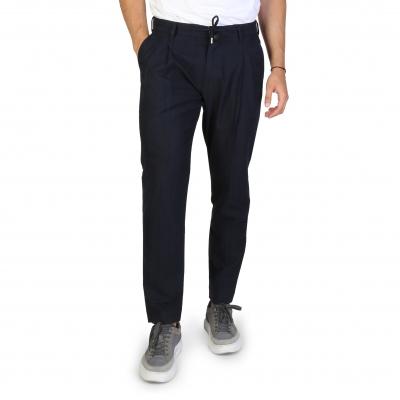 Pantaloni Armani Exchange 3ZZP12ZNBXZ Albastru