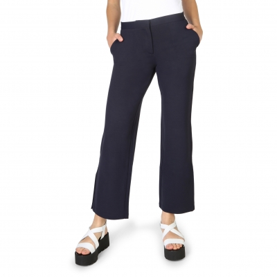 Pantaloni Armani Jeans 3Y5P93_5JZAZ Albastru