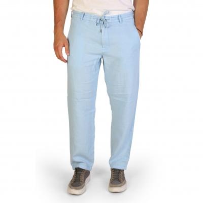 Pantaloni Armani Jeans 3Y6P56_6NDMZ Albastru