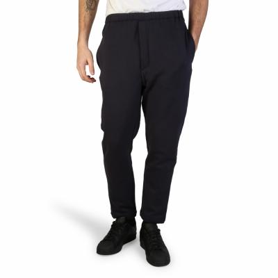 Pantaloni Emporio Armani BPP60_CY Albastru