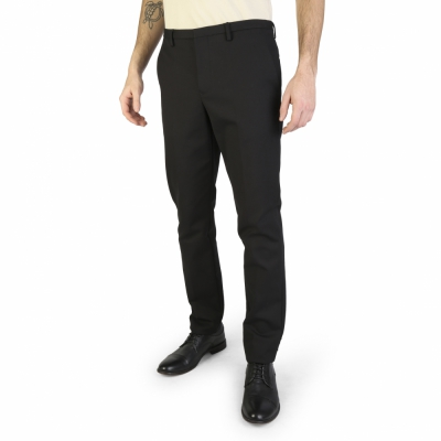 Pantaloni Emporio Armani S1P660_S1015 Negru
