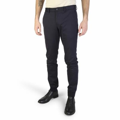 Pantaloni Emporio Armani S1P860_S1096 Albastru