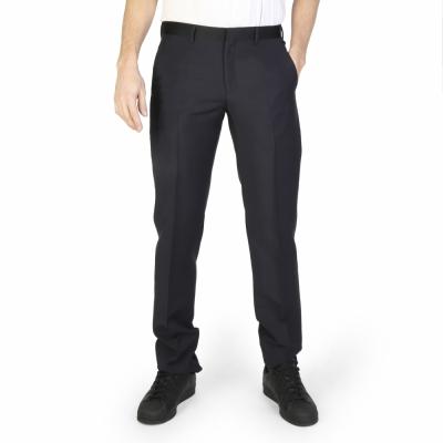 Pantaloni Emporio Armani U1P550_U1060 Albastru