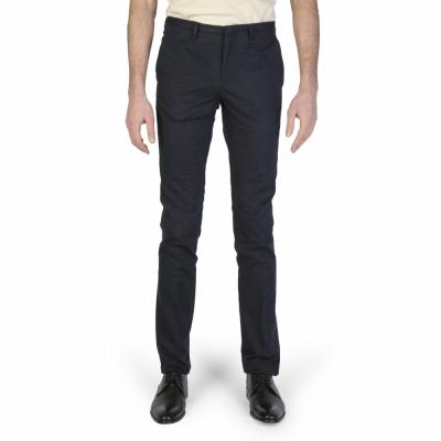 Pantaloni Emporio Armani U1P660_U1013 Albastru