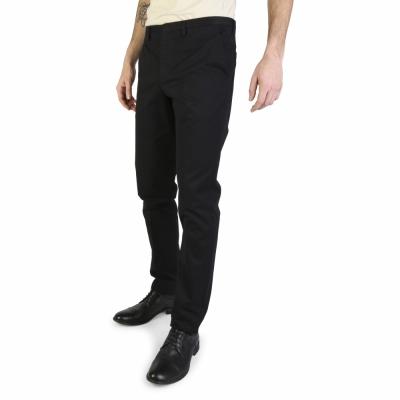 Pantaloni Emporio Armani U1P660_U1013 Negru