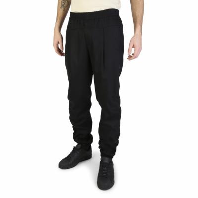 Pantaloni Emporio Armani U1P800_U1028 Negru