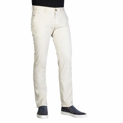 Pantaloni La Martina FMT012TW96 Gri