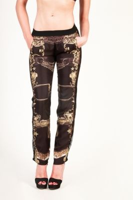 Pantaloni Philipp Plein FW14CW524331 Negru