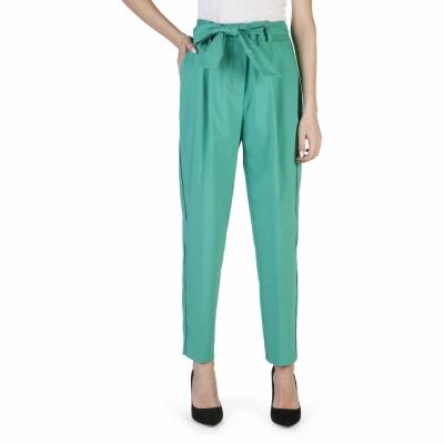 Pantaloni Imperial PUX0VGX Verde