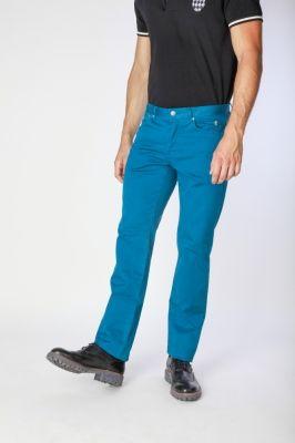 Pantaloni Jaggy J1551T812-1M Albastru