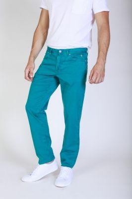 Pantaloni Jaggy J1551T812-Q1 Verde