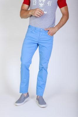 Pantaloni Jaggy J1551T812-Q1 Albastru
