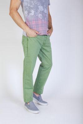 Pantaloni Jaggy J1551T813-1M Verde