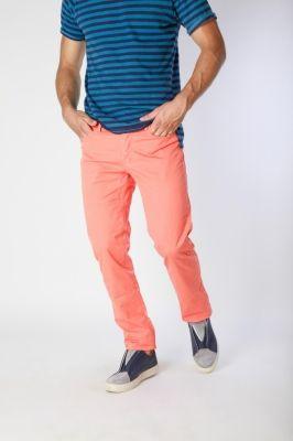 Pantaloni Jaggy J1883T812-1M Portocaliu