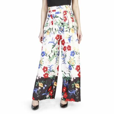 Pantaloni Miss Miss 39478 Alb