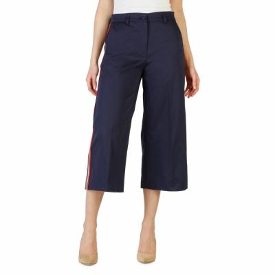 Pantaloni Pinko 1G132V_5313 Negru