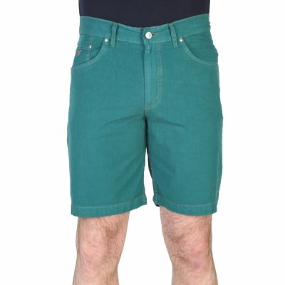 Pantaloni scurti Carrera Jeans 00621B_1163A Verde