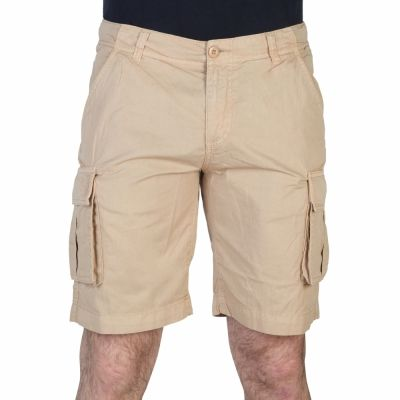 Pantaloni scurti U.s. Polo 42506_48461 Maro