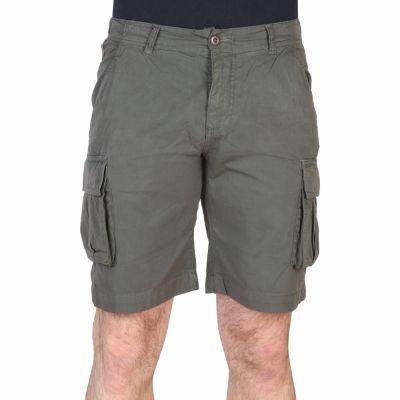 Pantaloni scurti U.s. Polo 42506_48461 Gri