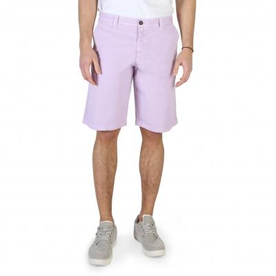 Pantaloni scurti Armani Jeans 3Y6S75_6N21Z Mov