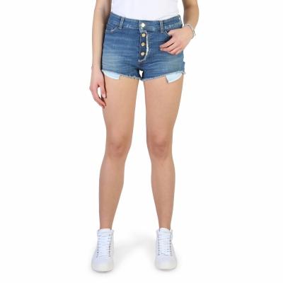 Pantaloni scurti Armani Jeans C5J17_1H Albastru