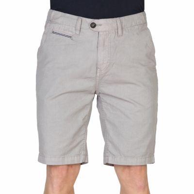 Pantaloni scurti Oxford University BERMUDA-SL1786 Gri