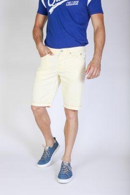 Pantaloni scurti Jaggy J2337T810-Q1 Galben