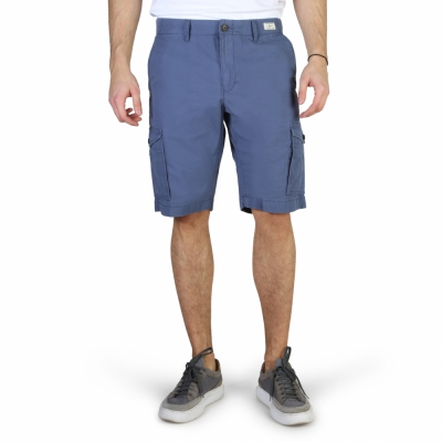 Pantaloni scurti Tommy Hilfiger MW0MW00085 Albastru