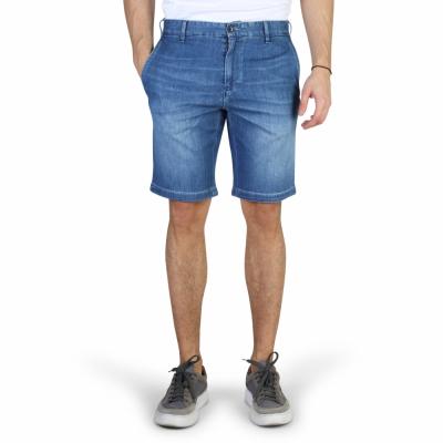 Pantaloni scurti Tommy Hilfiger MW0MW02531 Albastru