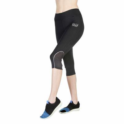 Pantaloni trening Elle Sport ES2459 Negru