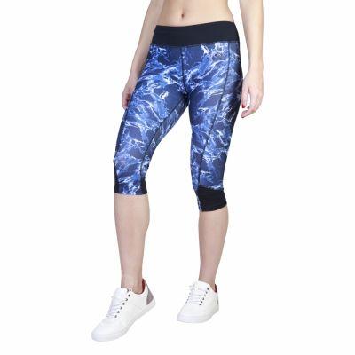 Pantaloni trening Elle Sport ES2808P Albastru