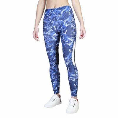 Pantaloni trening Elle Sport ES3020P Albastru