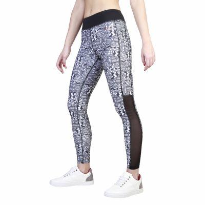 Pantaloni trening Elle Sport ES3160 Negru